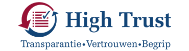 High Trust logo - Raad van Rechtsbijstand