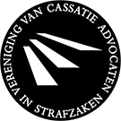 Vereniging van Cassatieadvocaten in strafzaken (VCAS) logo - Weening Strafrechtadvocaten
