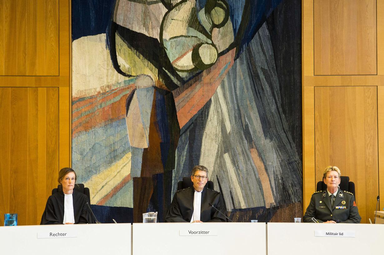 Meervoudige srafkamer strafrecht advocaat - Weening Strafrechtadvocaten