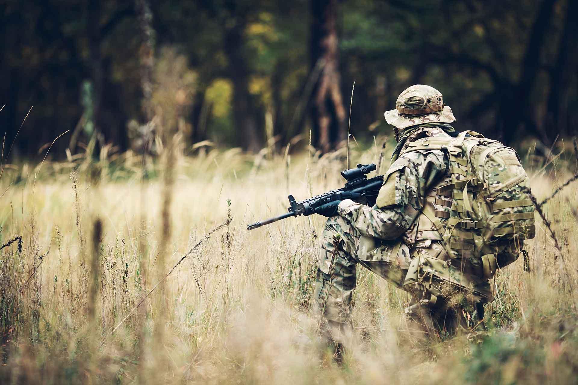 Militair strafrecht advocaat - Weening Strafrechtadvocaten