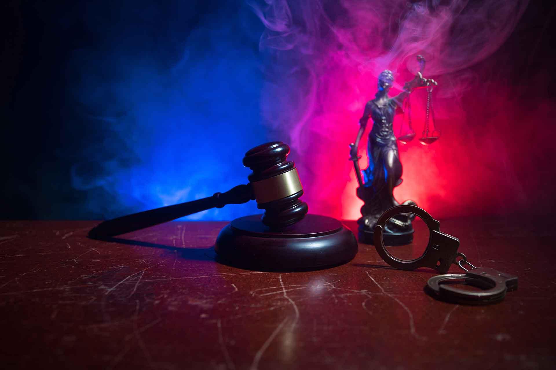 Politierechter strafrecht advocaat - Weening Strafrechtadvocaten