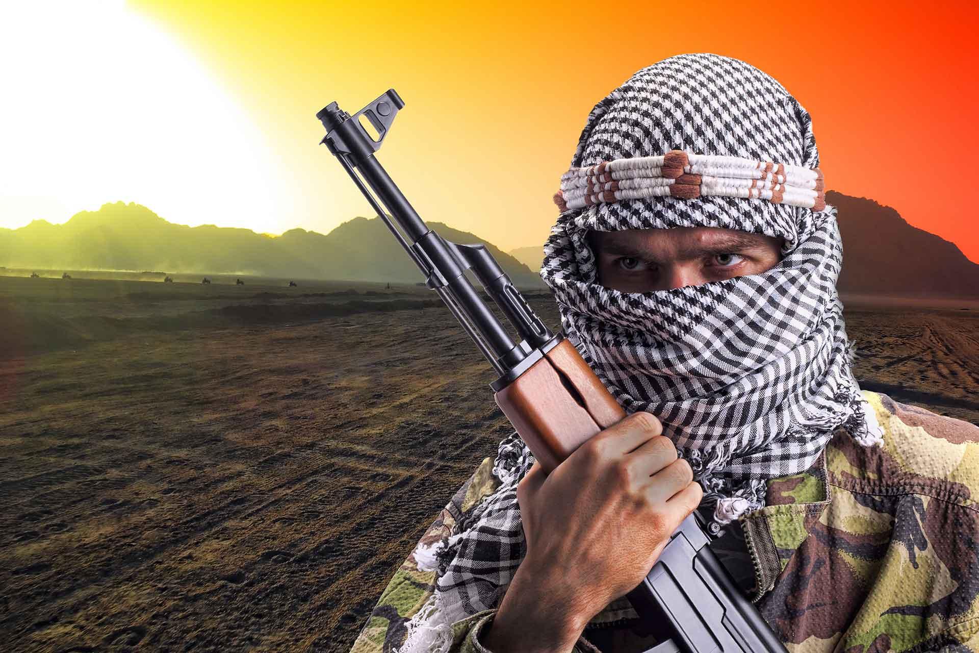 Terrorisme strafrecht advocaat - Weening Strafrechtadvocaten