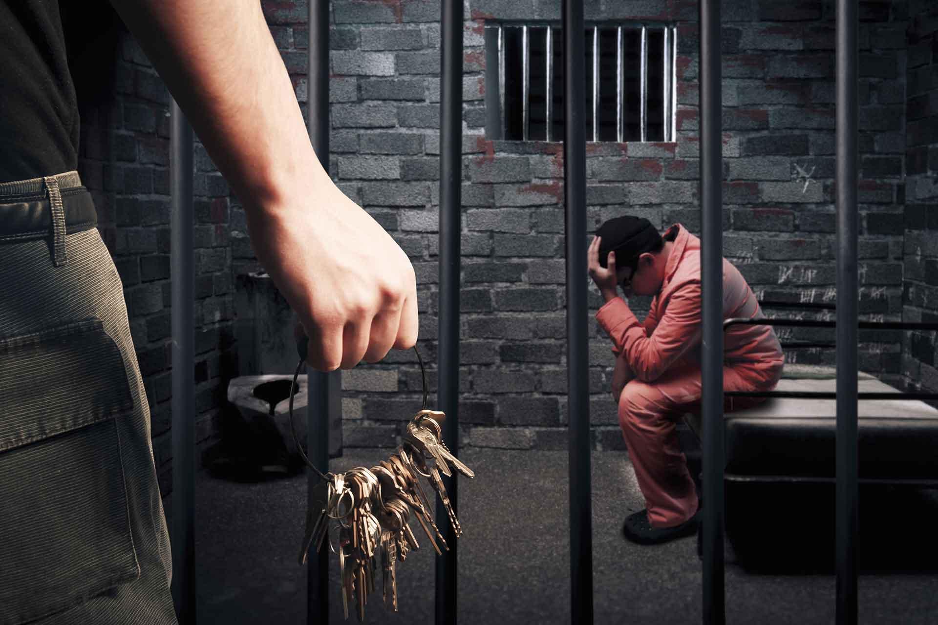 Verlof strafrecht advocaat - Weening Strafrechtadvocaten