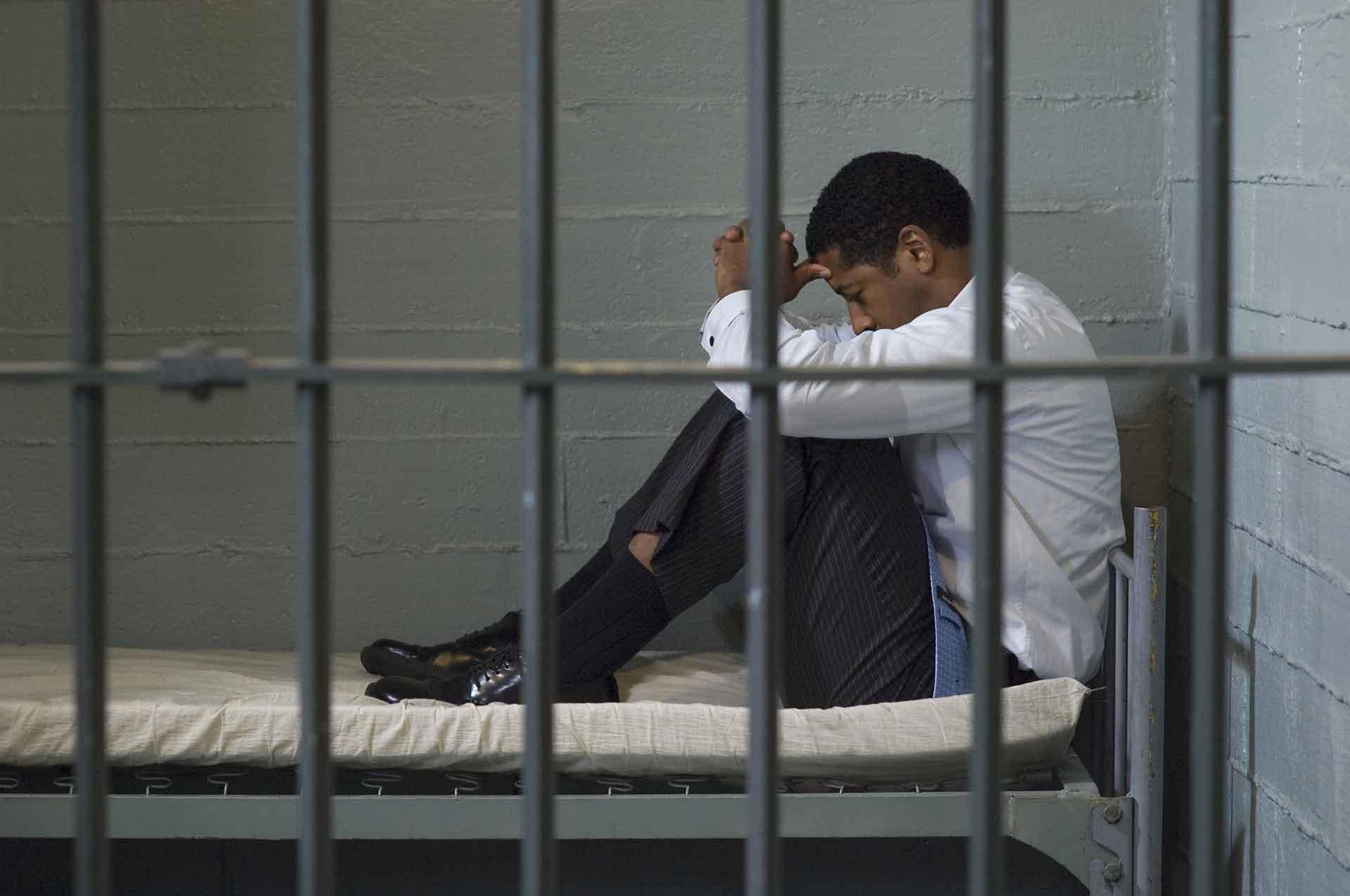 Voorarrest strafrecht advocaat - Weening Strafrechtadvocaten