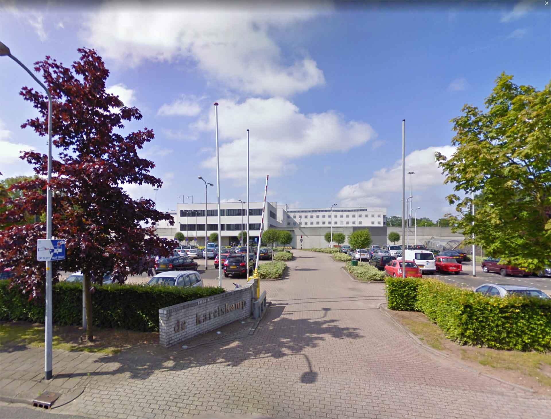 Penitentiaire Inrichting PI Almelo - Weening Strafrechtadvocaten