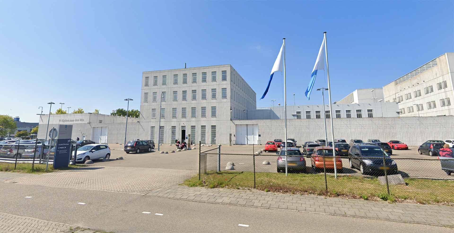 Penitentiaire Inrichting PI Alphen aan den Rijn - Weening Strafrechtadvocaten