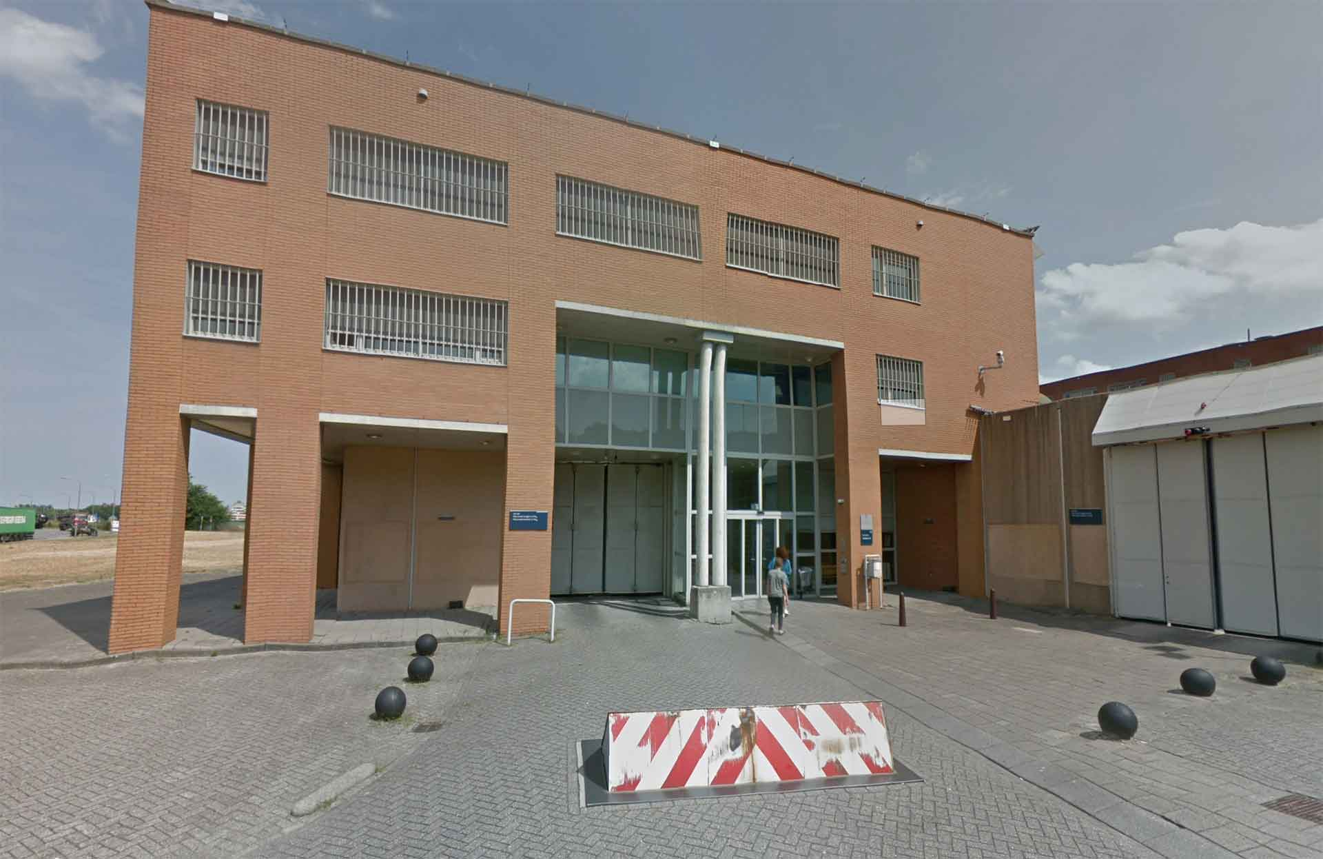 Penitentiaire Inrichting PI Dordrecht - Weening Strafrechtadvocaten