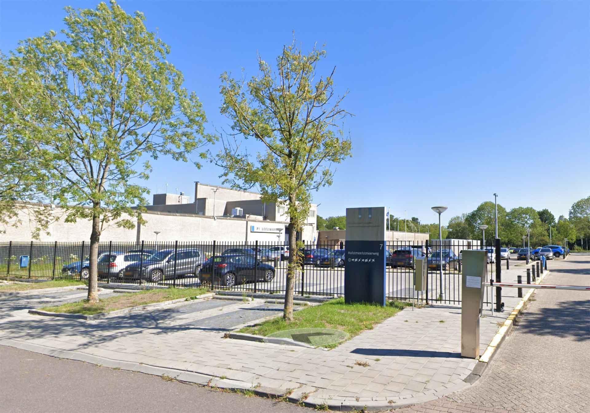 Penitentiaire Inrichting PI Leeuwarden - Weening Strafrechtadvocaten