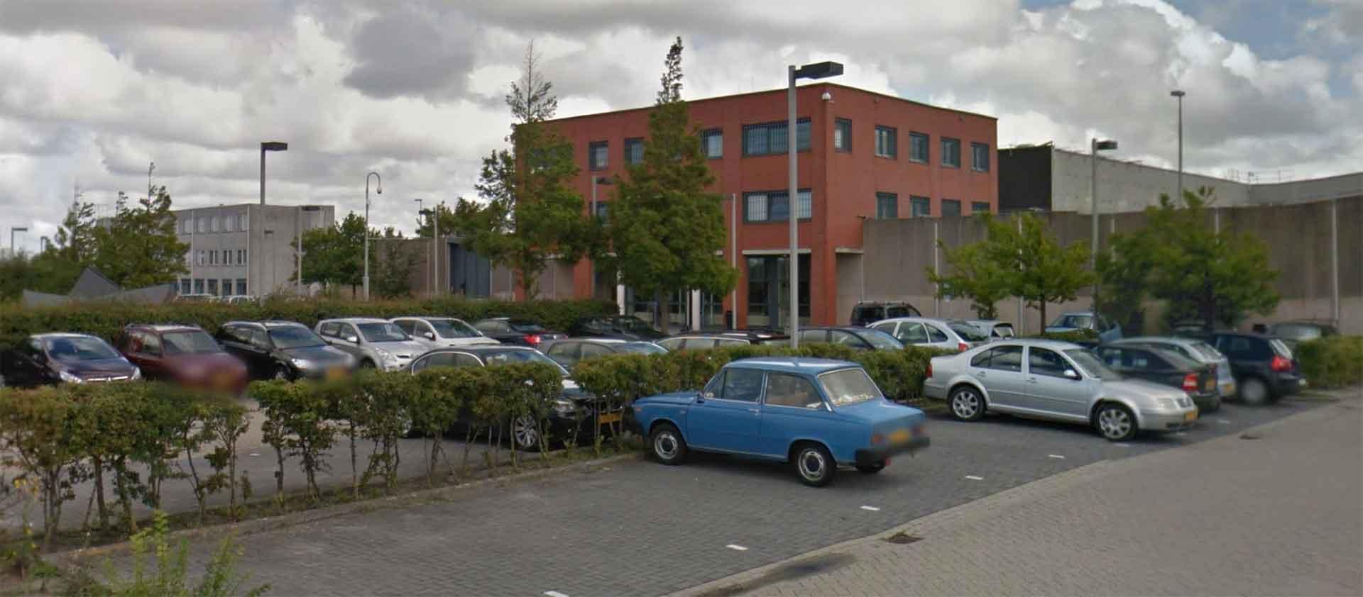 Penitentiaire Inrichting PI Middelburg - Weening Strafrechtadvocaten