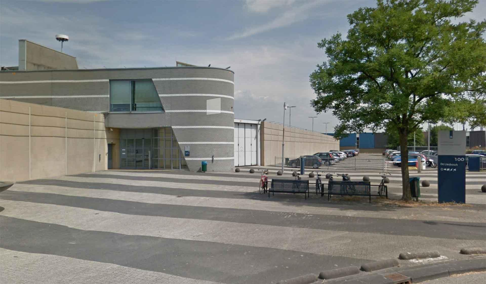 Penitentiaire Inrichting PI Nieuwegein - Weening Strafrechtadvocaten
