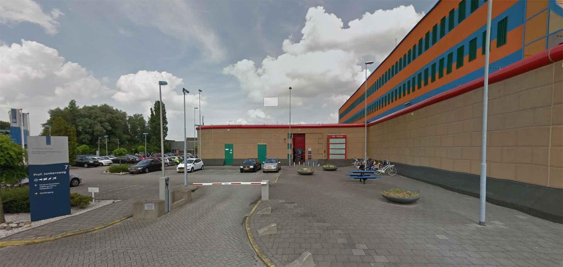 Penitentiaire Inrichting PI Rotterdam - Weening Strafrechtadvocaten