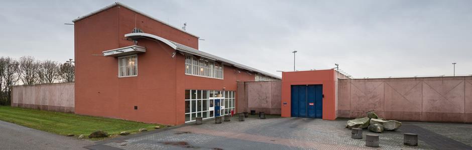 Penitentiaire Inrichting PI Ter Apel - Weening Strafrechtadvocaten