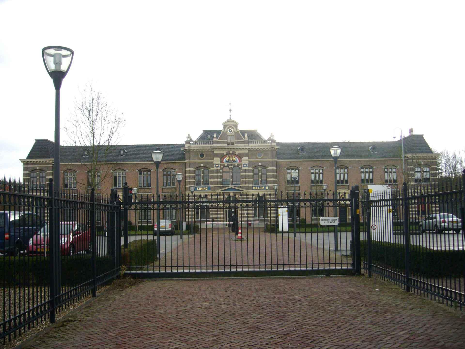 Penitentiaire Inrichting PI Utrecht Nieuwersluis - Weening Strafrechtadvocaten