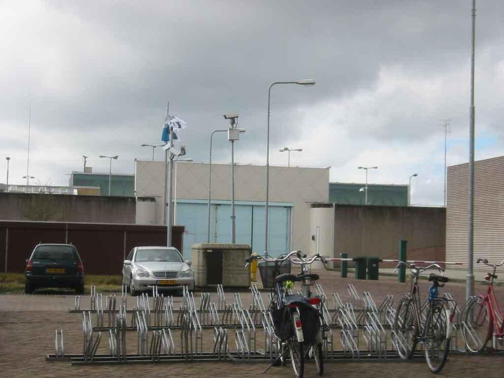 Penitentiaire Inrichting PI Vught - Weening Strafrechtadvocaten