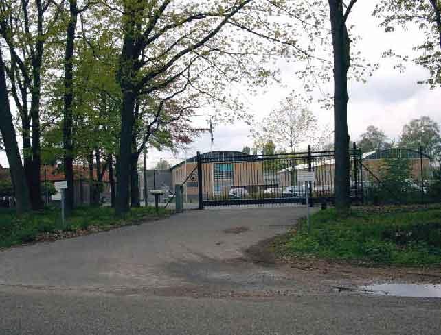 Penitentiaire Inrichting PI Zuid-Oost - Weening Strafrechtadvocaten
