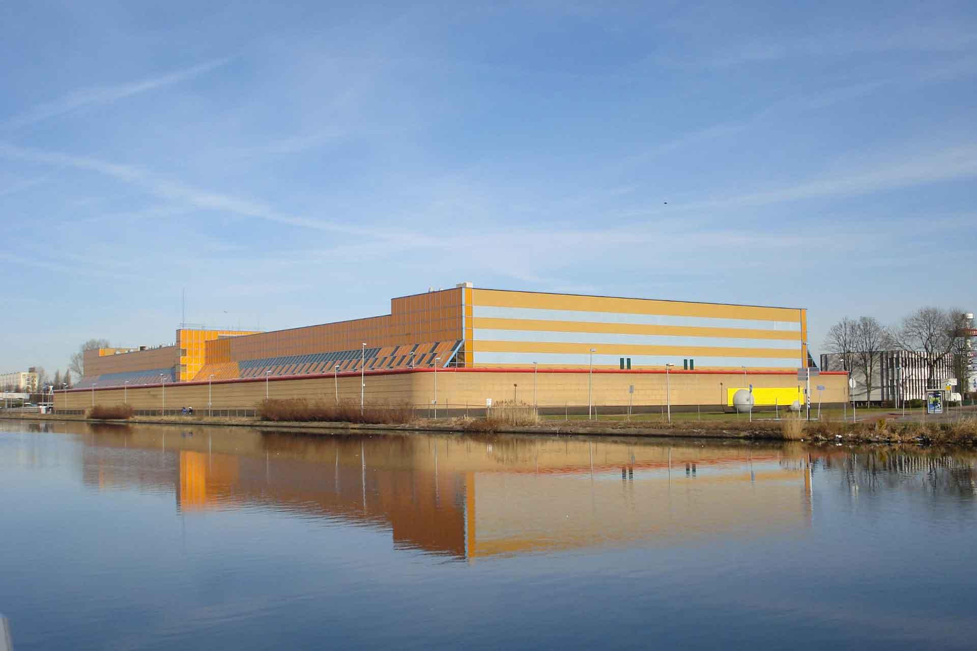 Penitentiaire Inrichtingen (PI's) Nederland - Weening Strafrechtadvocaten