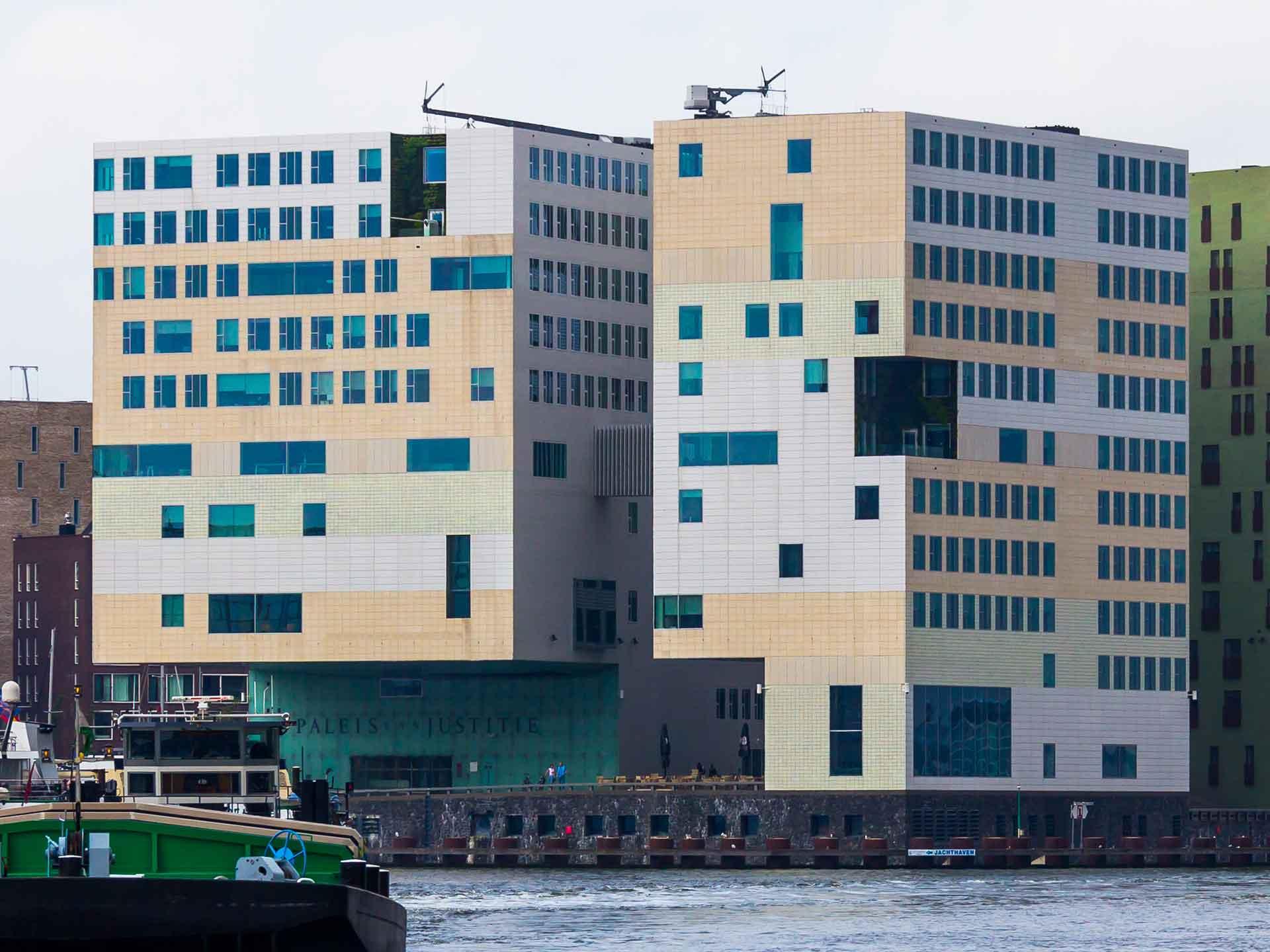 Rechtbank Amsterdam - Weening Strafrechtadvocaten