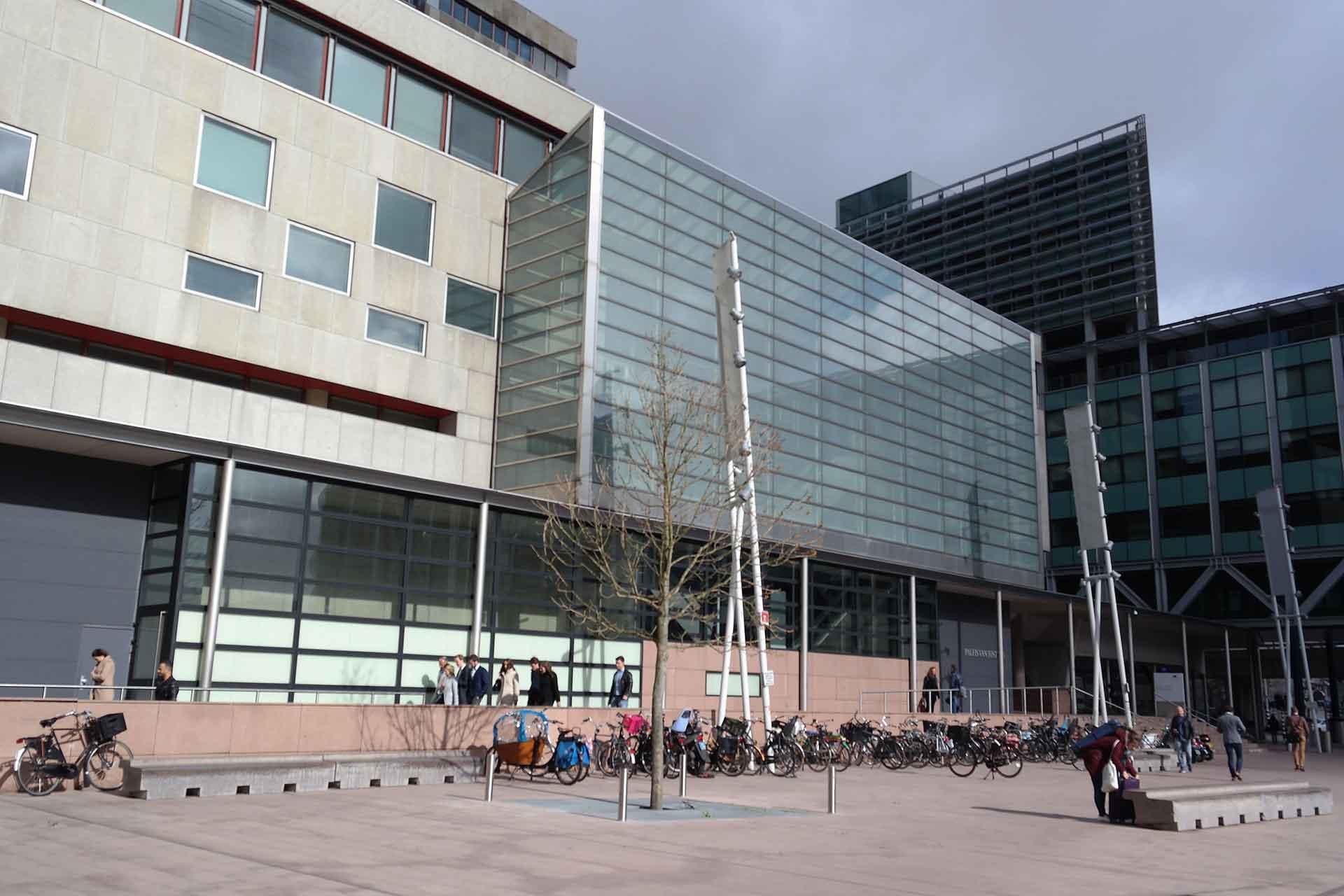 Rechtbank Den Haag - Weening Strafrechtadvocaten