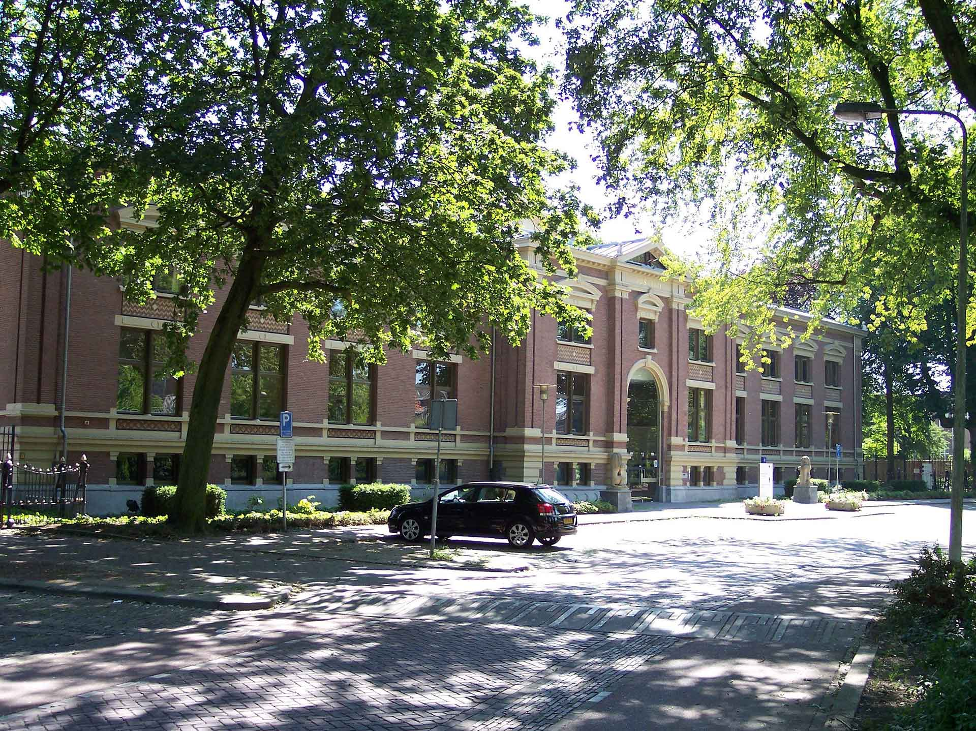 Rechtbank Gelderland - Weening Strafrechtadvocaten
