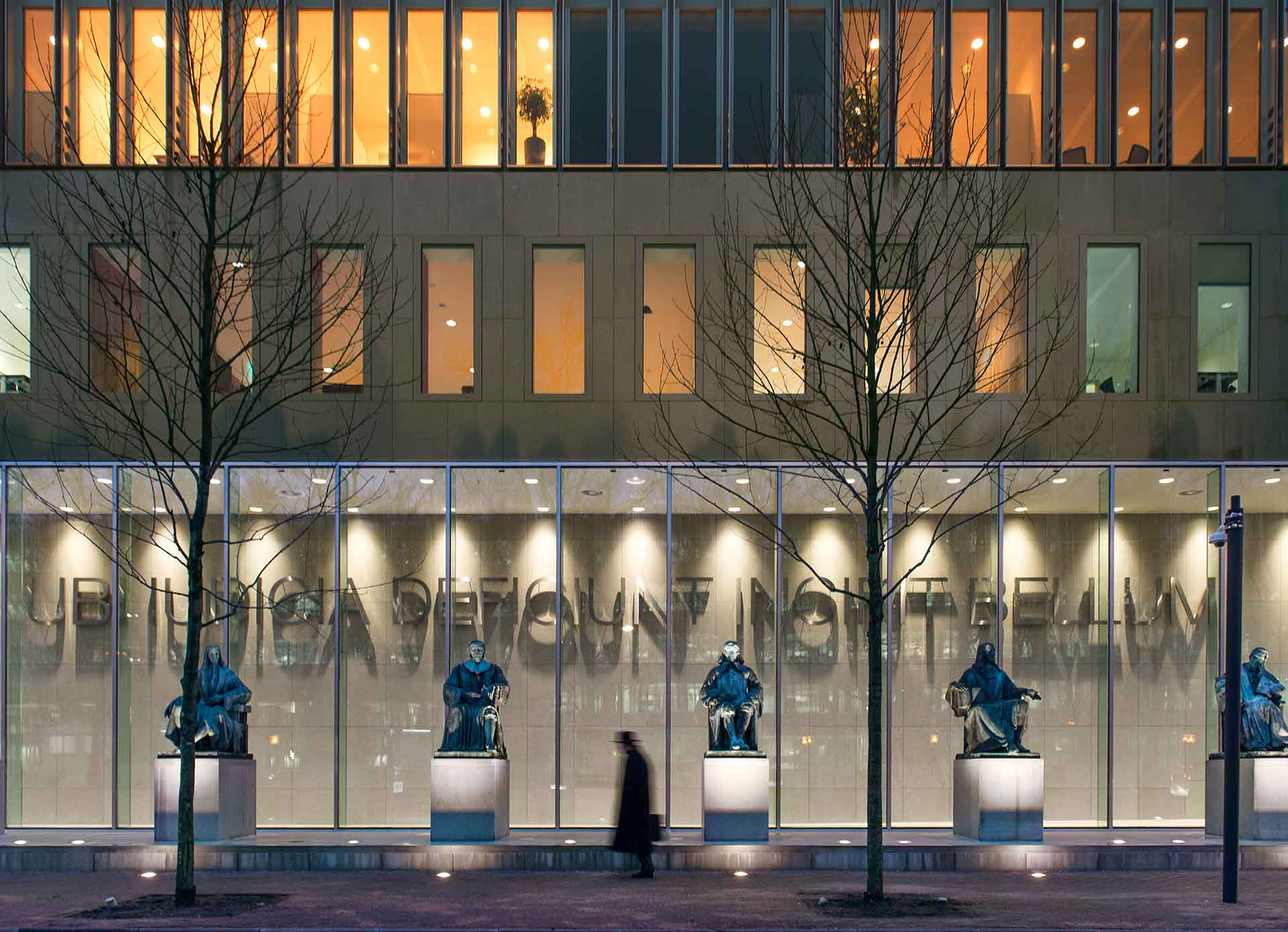 Rechtbank Midden-Nederland - Weening Strafrechtadvocaten
