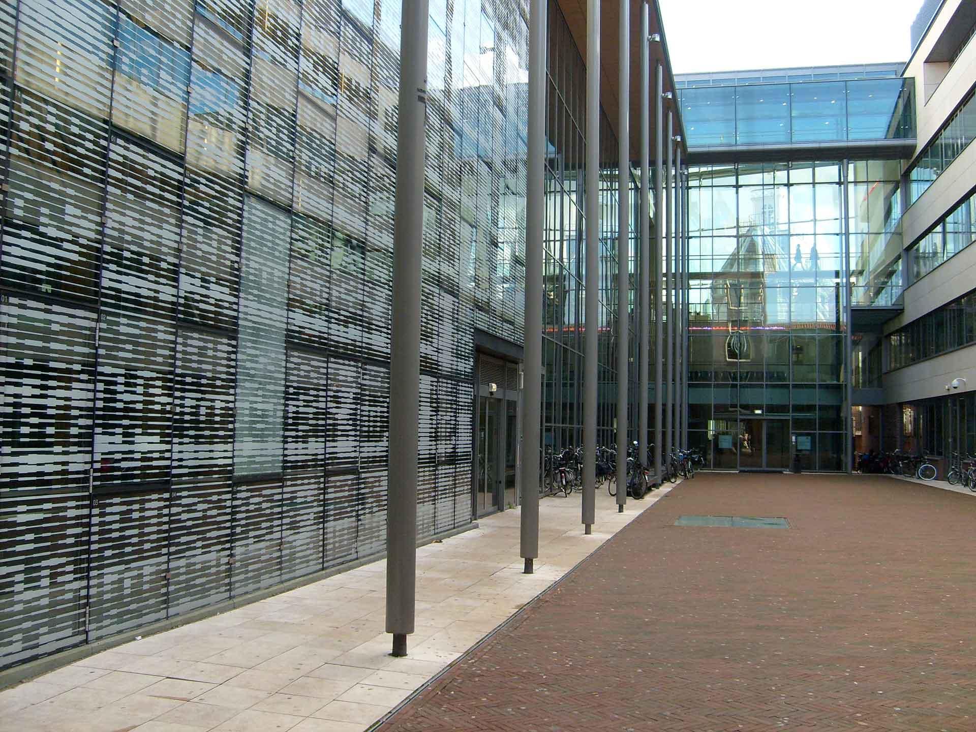 Rechtbank Noord-Holland - Weening Strafrechtadvocaten