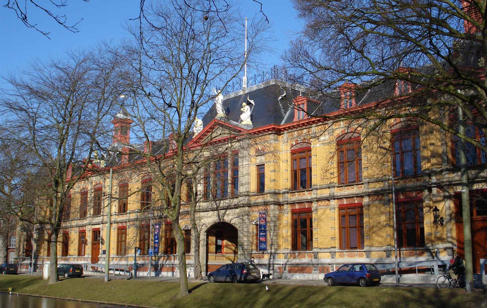 Rechtbank Rotterdam - Weening Strafrechtadvocaten