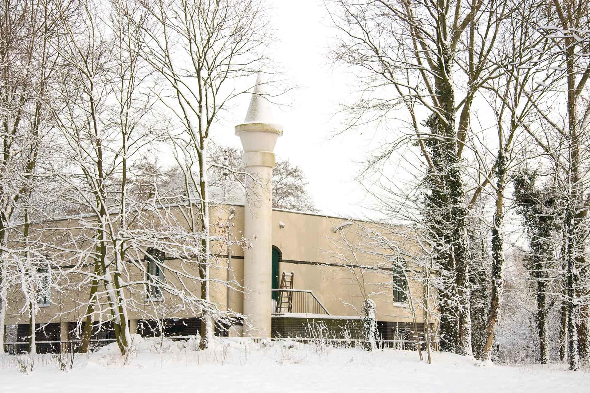 Aanslag op moskee spraakmakende strafzaken - Weening Strafrechtadvocaten