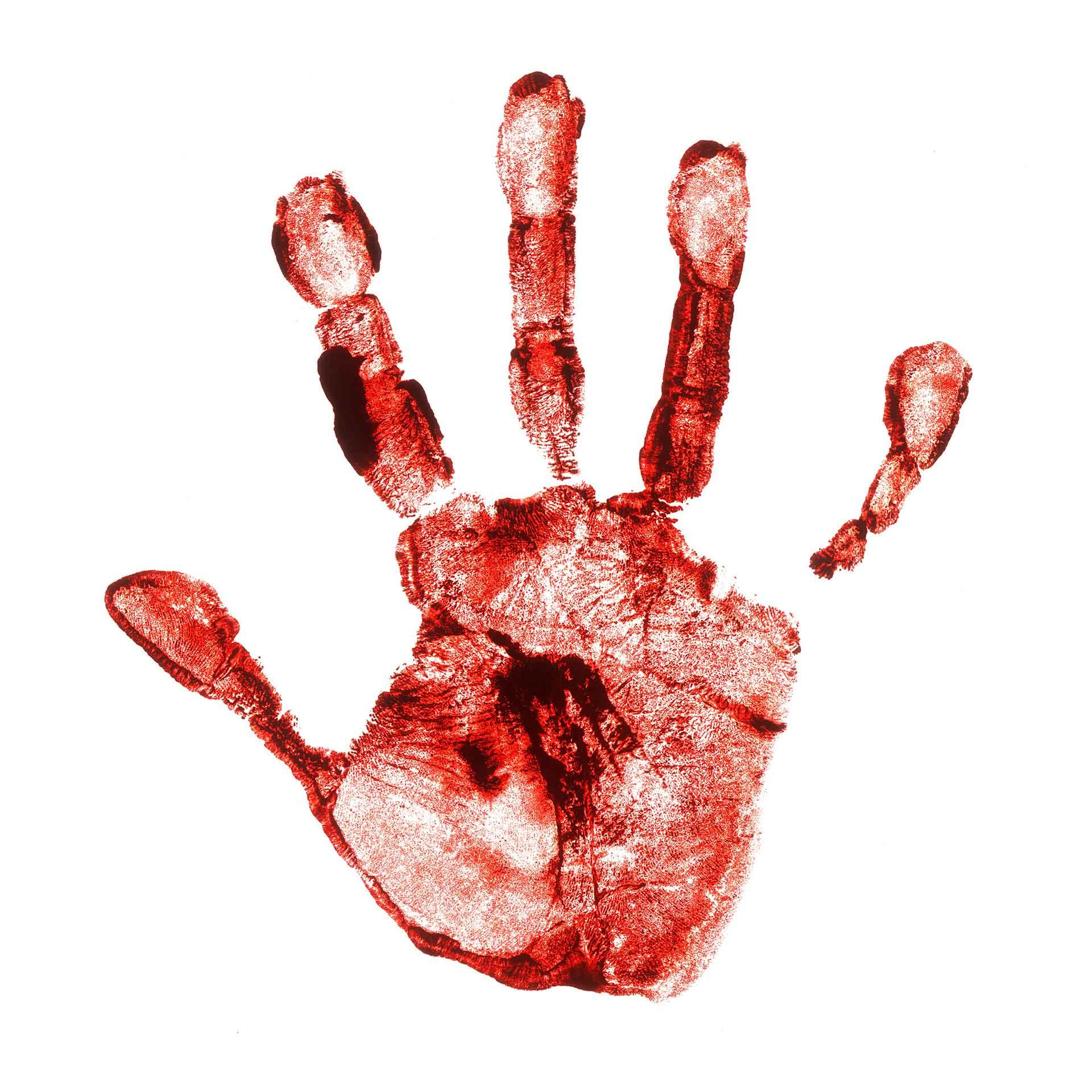 Spraakmakende strafzaken - Dood Landgraafse baby