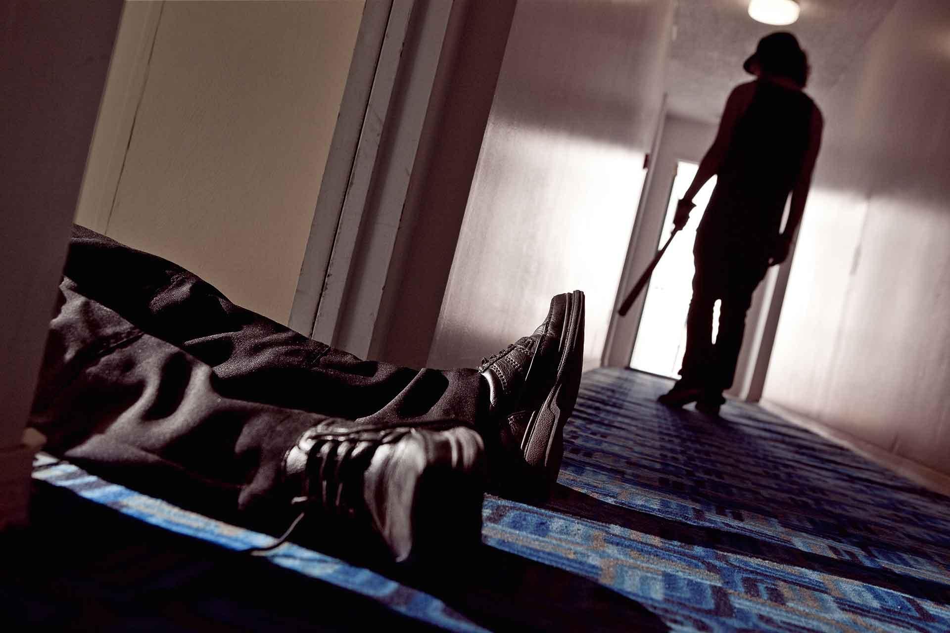 Spraakmakende strafzaken - Dood raper Rel