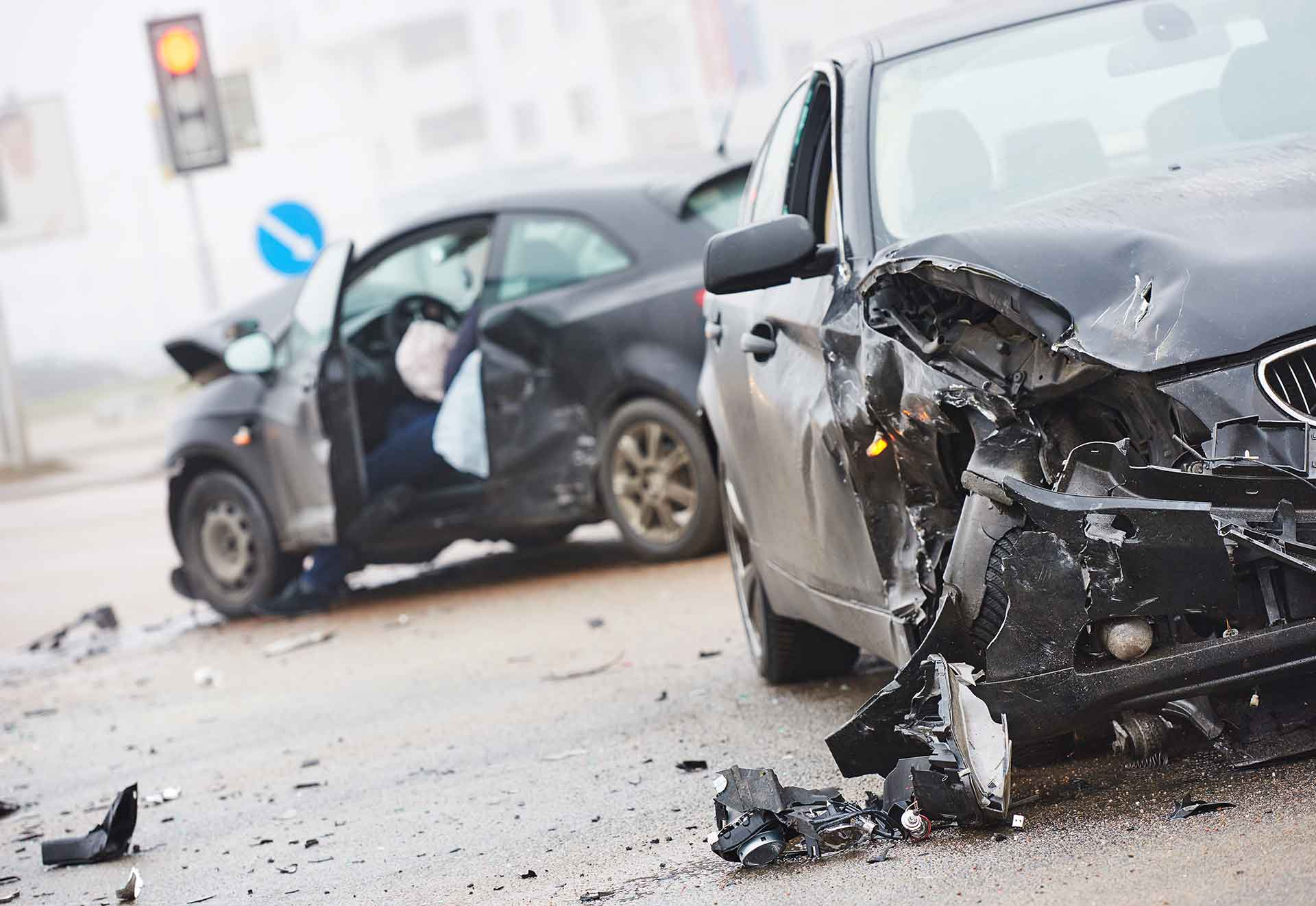 Spraakmakende strafzaken - Fataal auto-ongeval