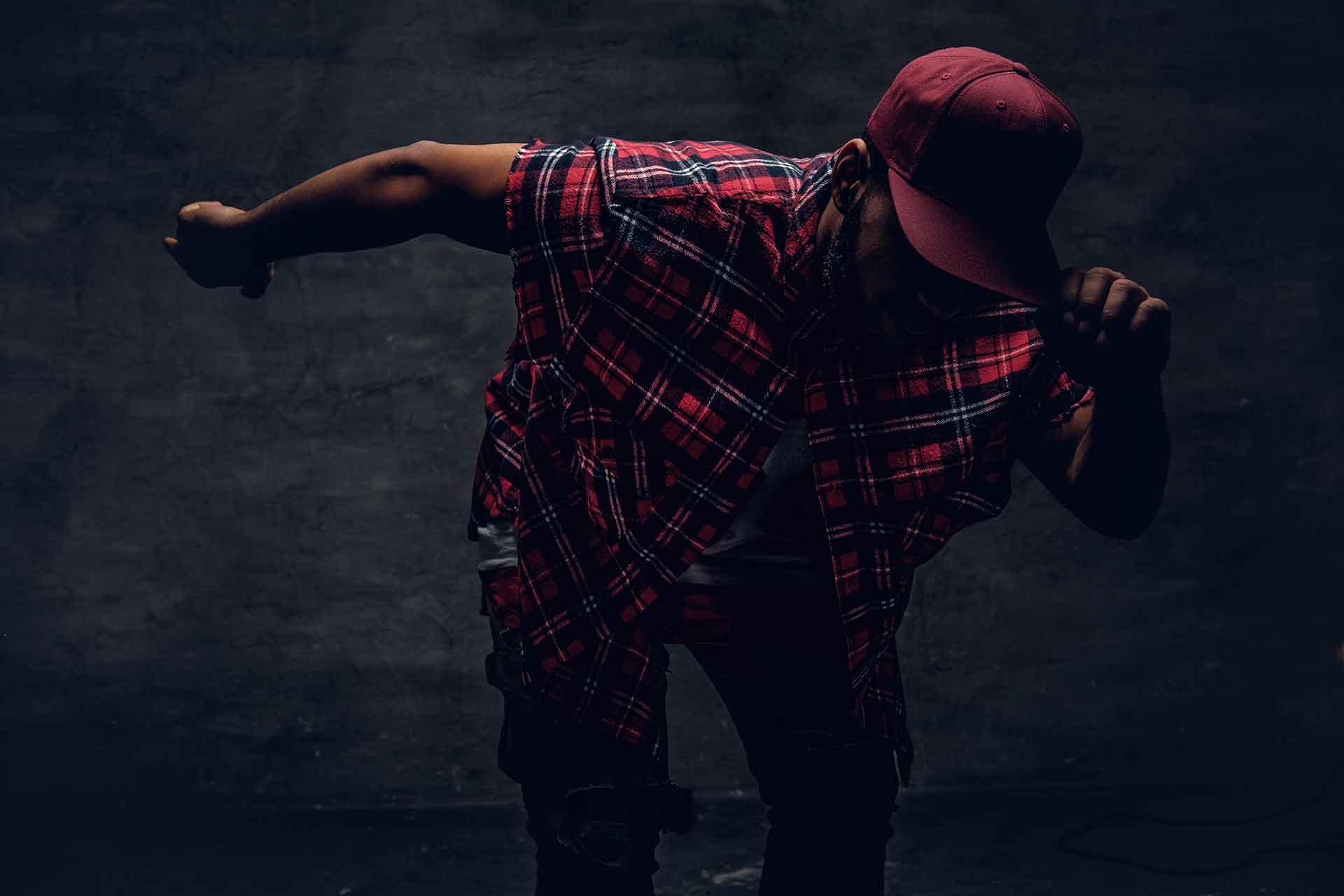 Spraakmakende strafzaken - Mensenhandel rapper Jay Zakelijk