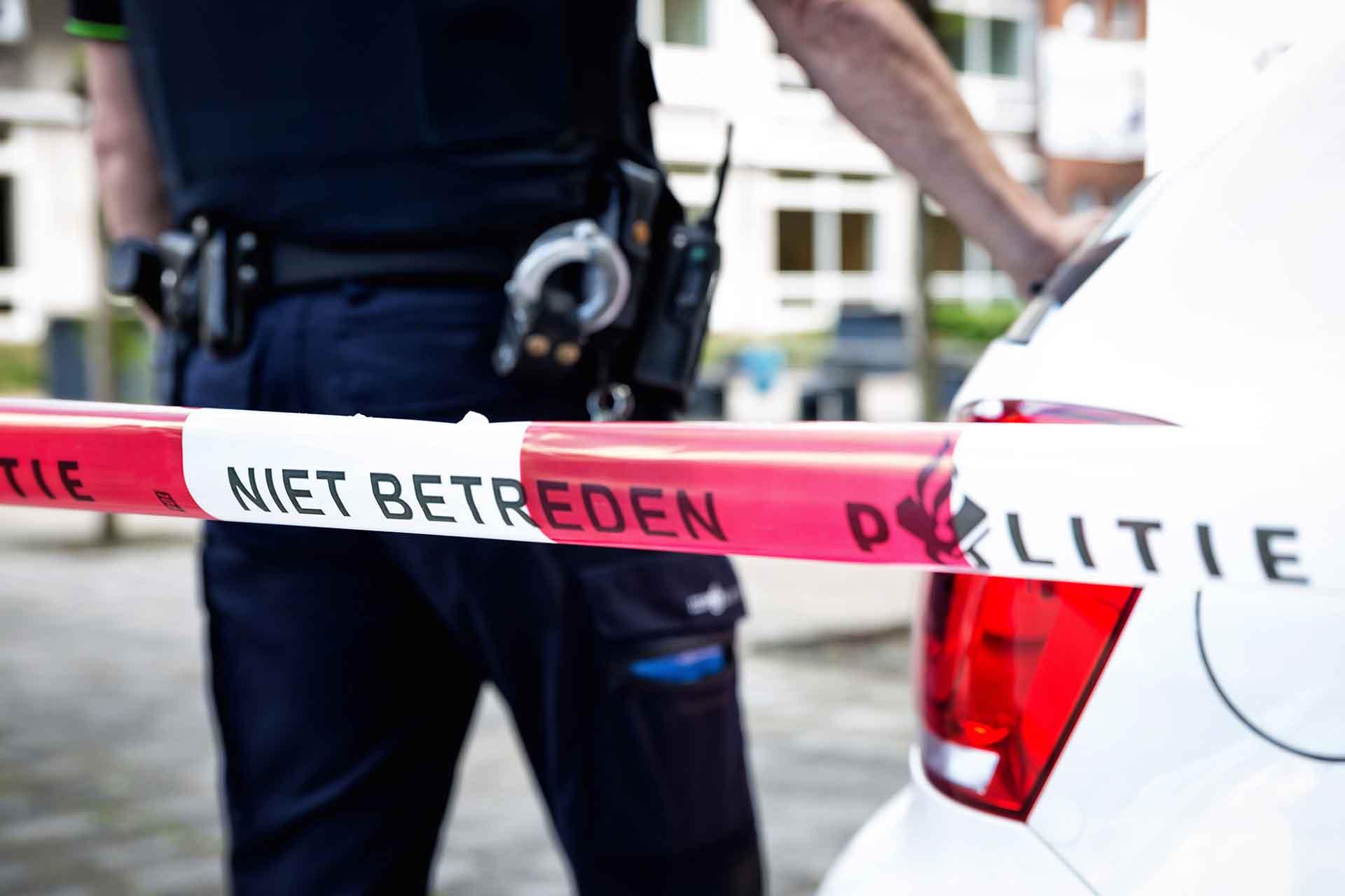 Spraakmakende strafzaken - Moord 9-jarige Yassin