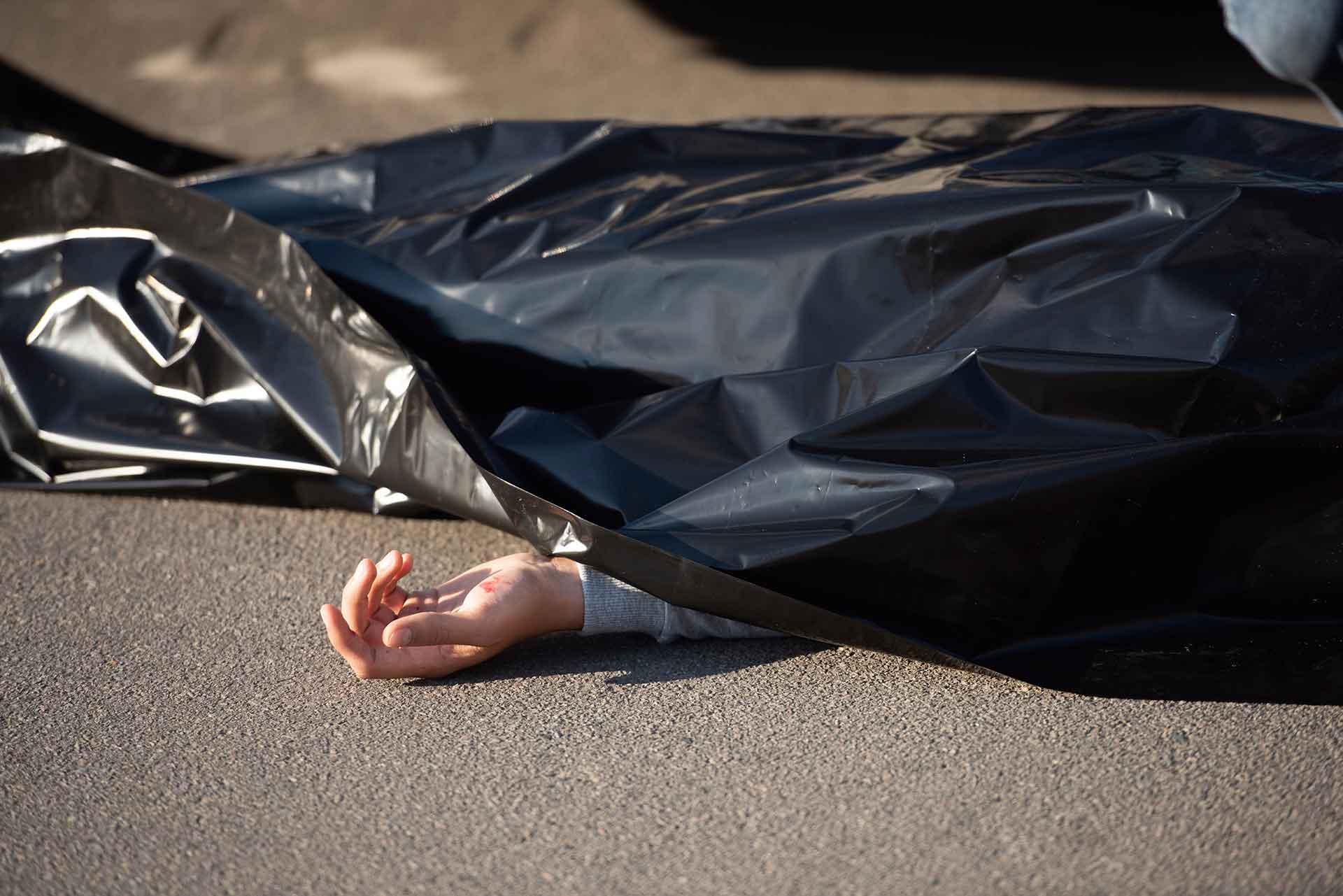 Spraakmakende strafzaken - Moord Betsie Tolhuis Helmond