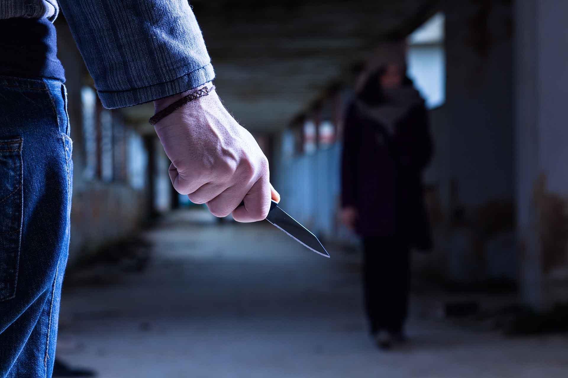 Spraakmakende strafzaken - Moord Lajevardi