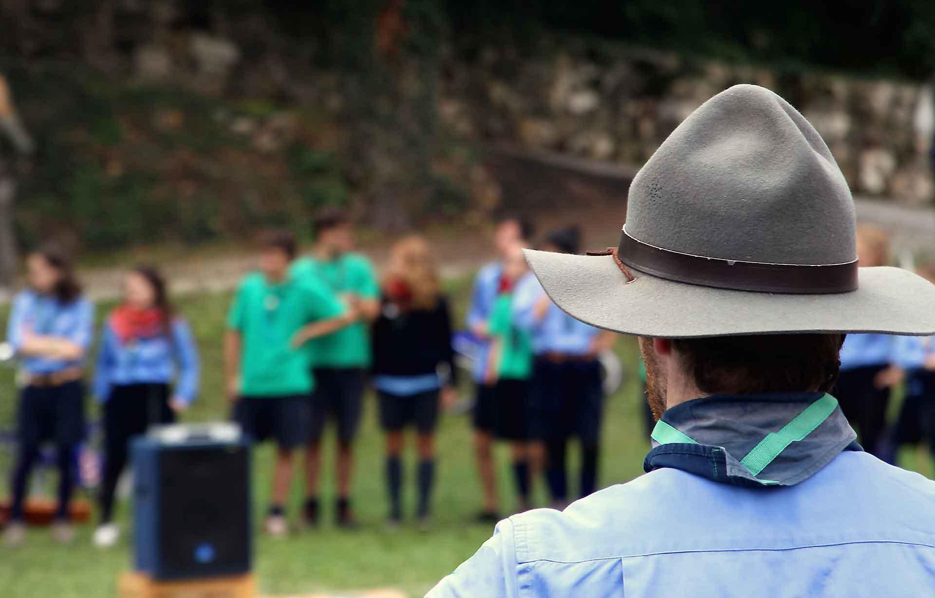 Spraakmakende strafzaken - Ontucht scoutingbegeleider