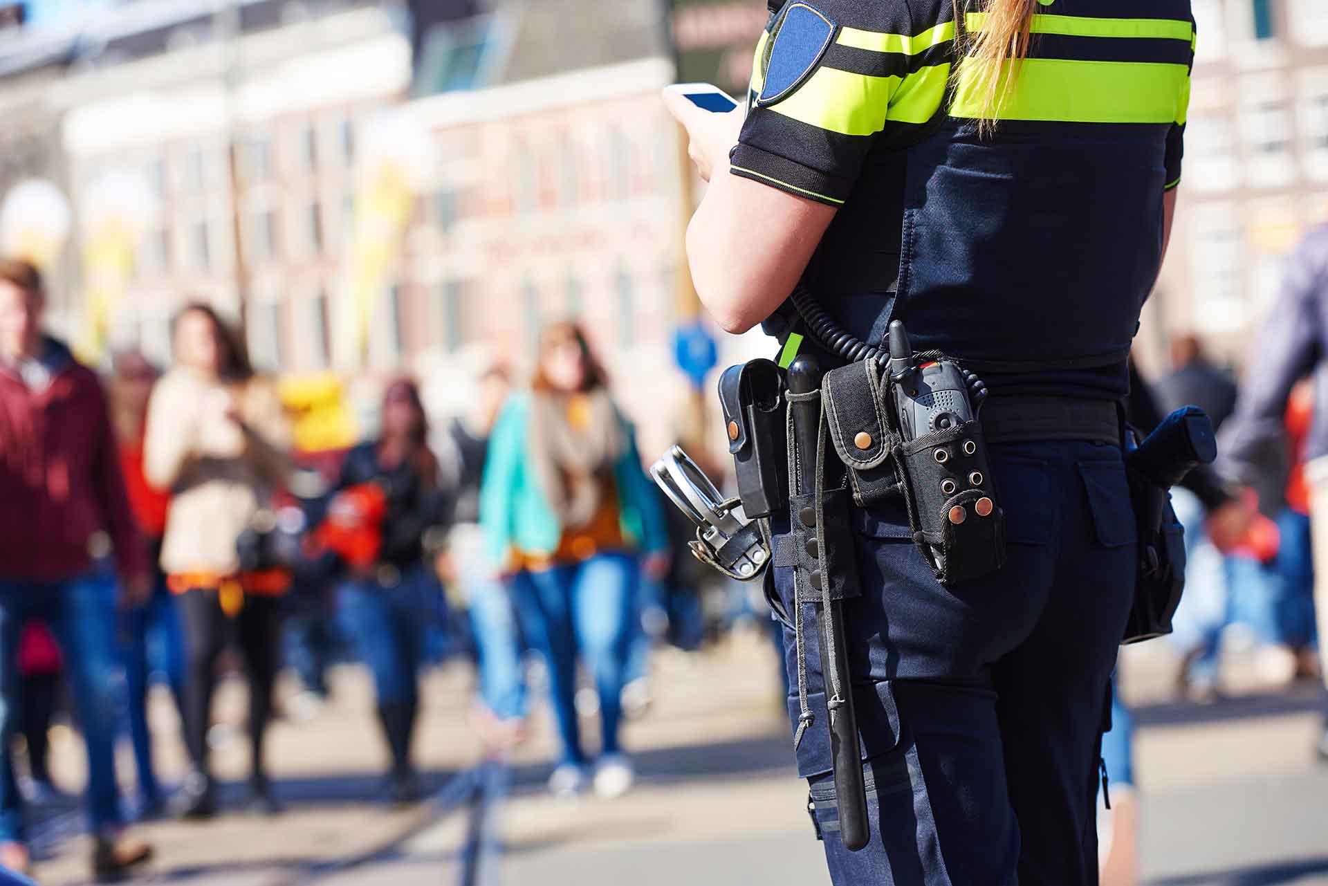 Spraakmakende strafzaken - Poging doodslag Molukkers Hanenhof Geleen