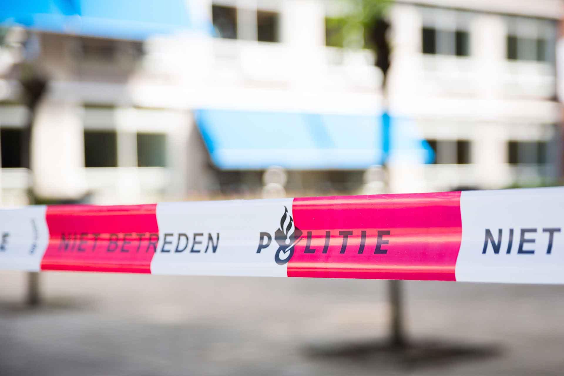 Spraakmakende strafzaken - Poging moord Hoogezand