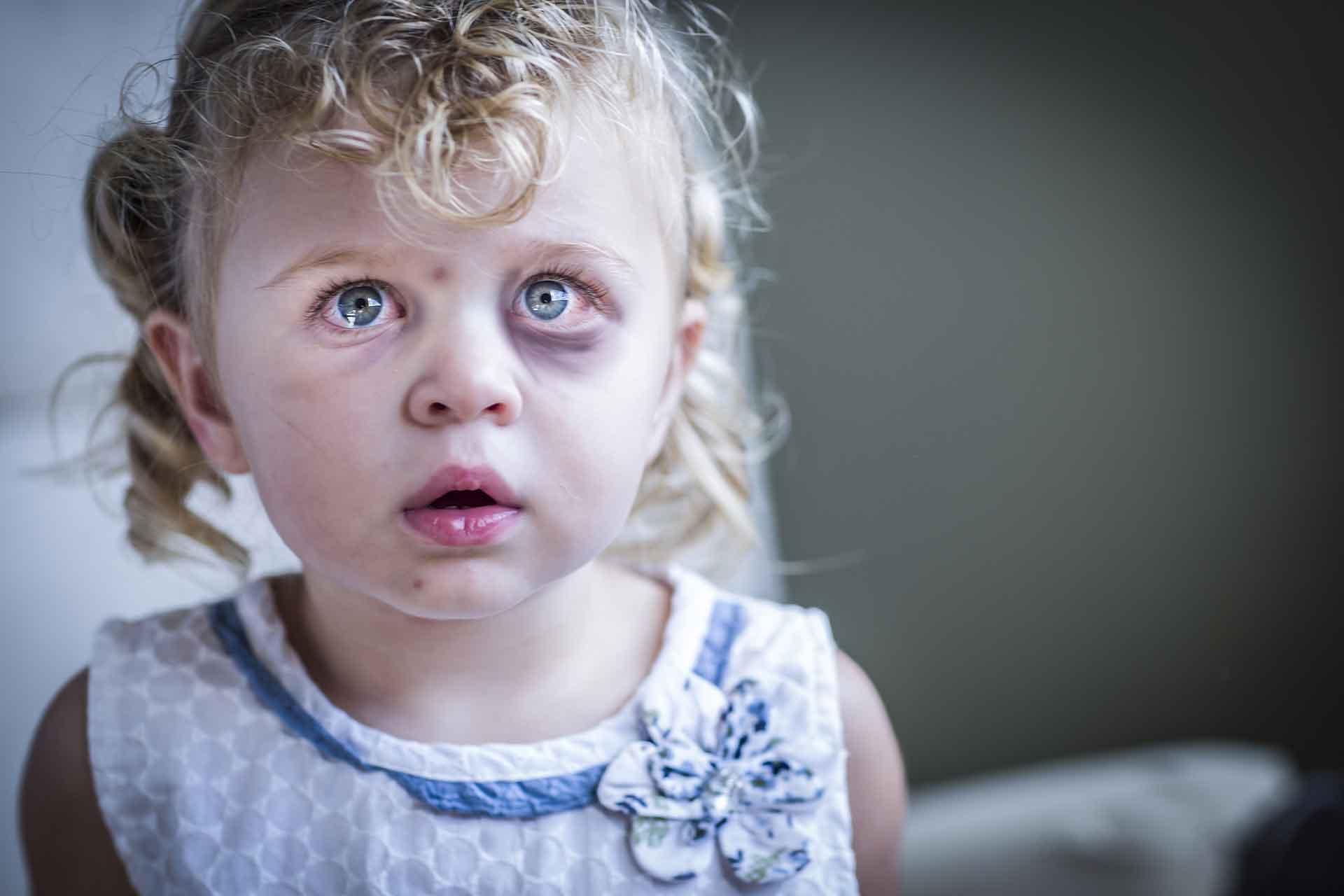Spraakmakende strafzaken - Zware mishandeling baby's