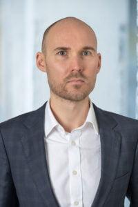 Lodewijk Rinsma strafrechtadvocaat pasfoto - Weening Strafrechtadvocaten