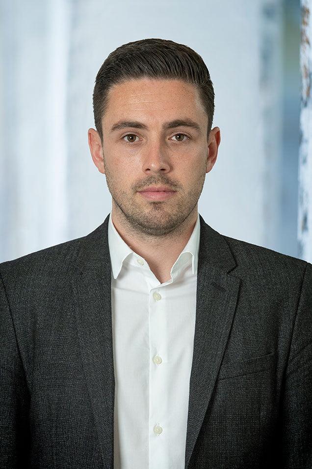 Maikel Horsch