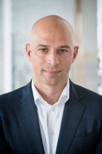 Serge Weening strafrechtadvocaat pasfoto - Weening Strafrechtadvocaten