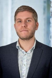 Tommy Straten strafrechtadvocaat pasfoto - Weening Strafrechtadvocaten