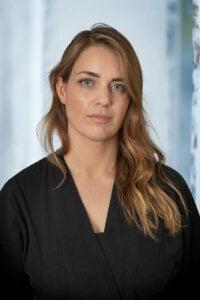 Wendy Geurts strafrechtadvocaat pasfoto - Weening Strafrechtadvocaten