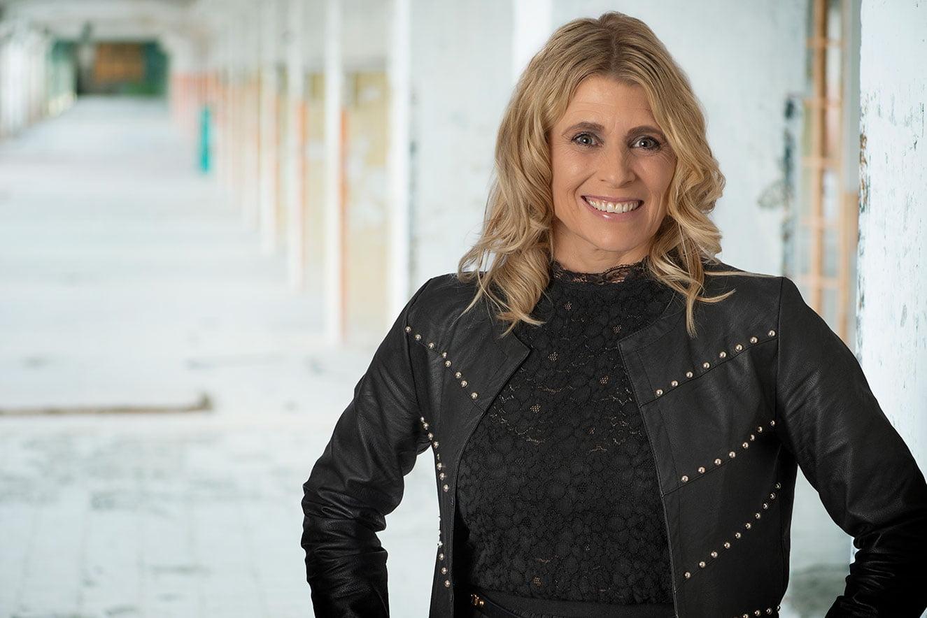 Francoise Landerloo strafrechtadvocaat profielfoto - Weening Strafrechtadvocaten