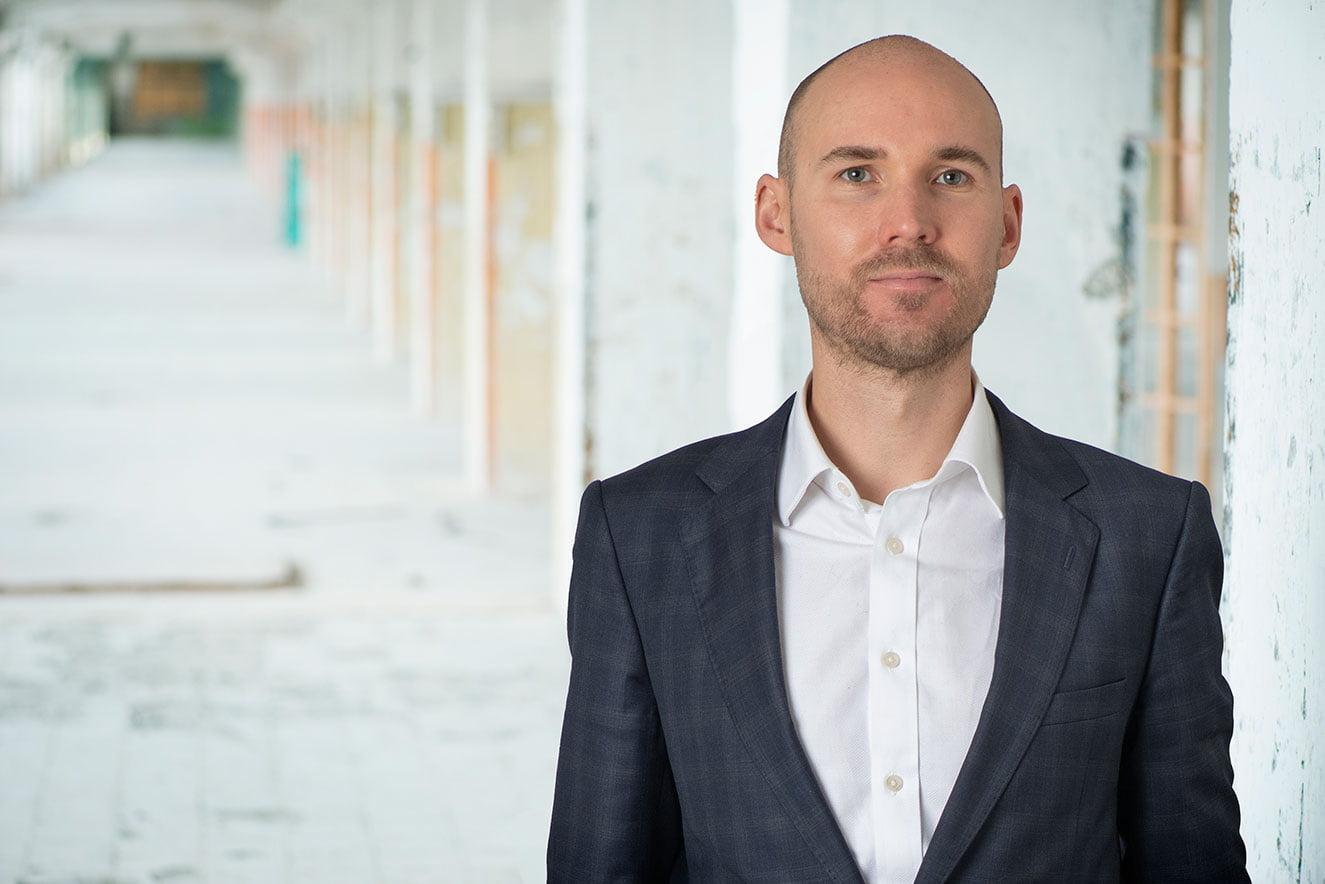 Lodewijk Rinsma strafrechtadvocaat profielfoto - Weening Strafrechtadvocaten