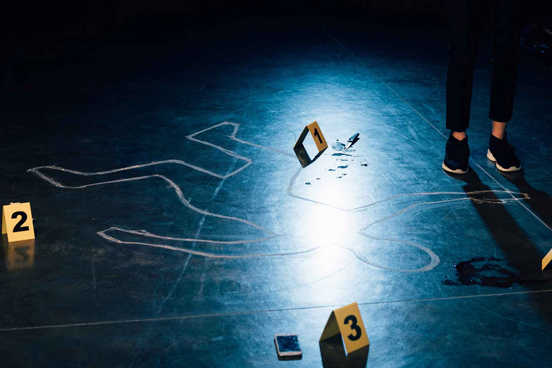 Schoolplein Moord Groningen - Spraakmakende strafzaken
