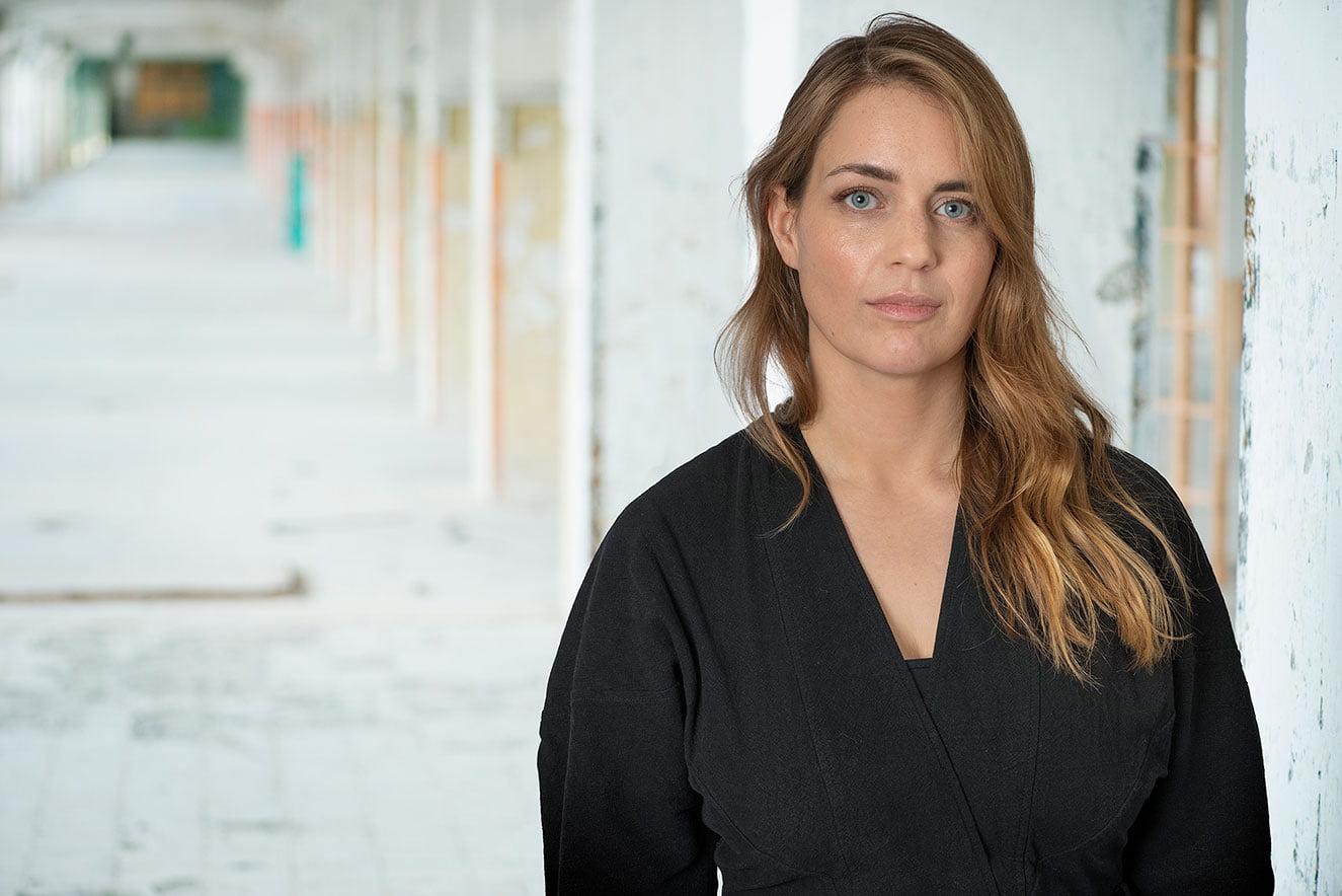 Wendy Geurts strafrechtadvocaat profielfoto - Weening Strafrechtadvocaten